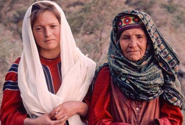 Hunza Türkleri Hun Türklerinden geliyor. Pakistan ve Hindistan sınırında yaşayan bu insanların çok ilginç bir özelliği var...