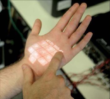 Gelecek teknolojilere bir göz atalım