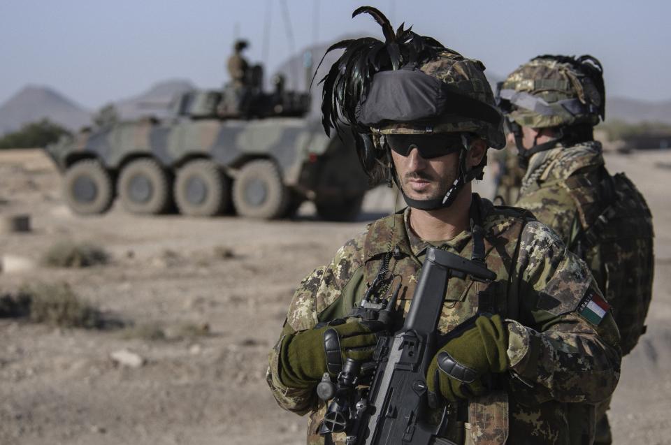 En güçlü ordular belli oldu! İşte Türkiye'nin sırası