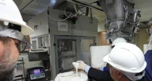 Vali Nayir den Adapazarı Şeker Fabrikasına 66 Yıldönümü Ziyareti