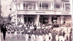 19 Mayis 1966 Öğrenci Etkinlikleri