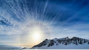 Antarktikanın hiç bilinmeyen 25 özelliği