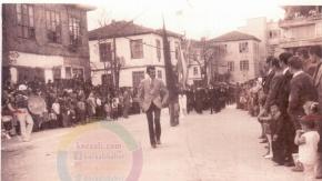 19 Mayis 1974 Öğrenci Gösterileri