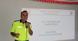 Trafik Bilgisi Güvenli Ulaşımı Sağlar