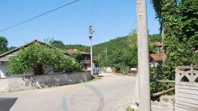 Yaniksayvant Köyü