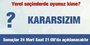 KARARSIZIM