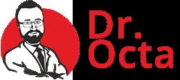 DrOcta - Tıbbi Bor Araştırma Merkezi
