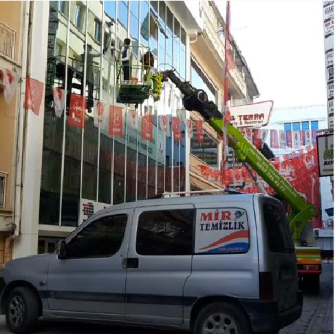 MİR temizlik şirketi Konya temizlik firmaları ev t