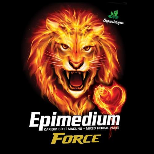 Epimedium Force