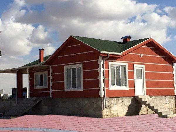 Prefabrik Dünyası Konya Prefabrik ev imalatı