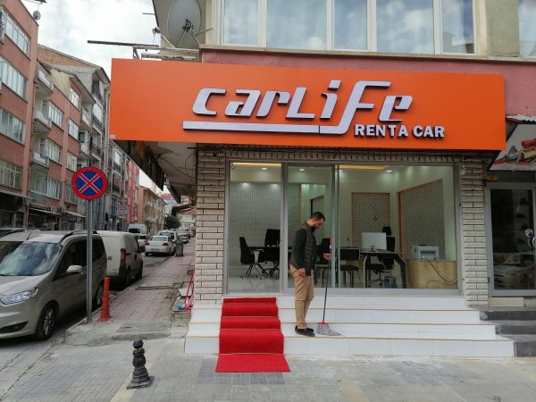 Carlife Rent a Car
