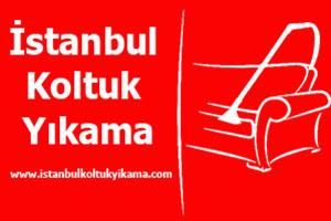 İstanbul Koltuk Yıkama