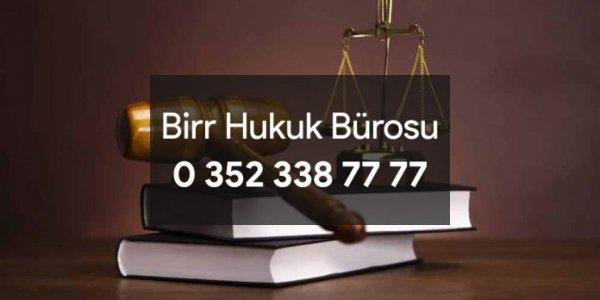 Avukat Esra Kara Birr Hukuk Bürosu