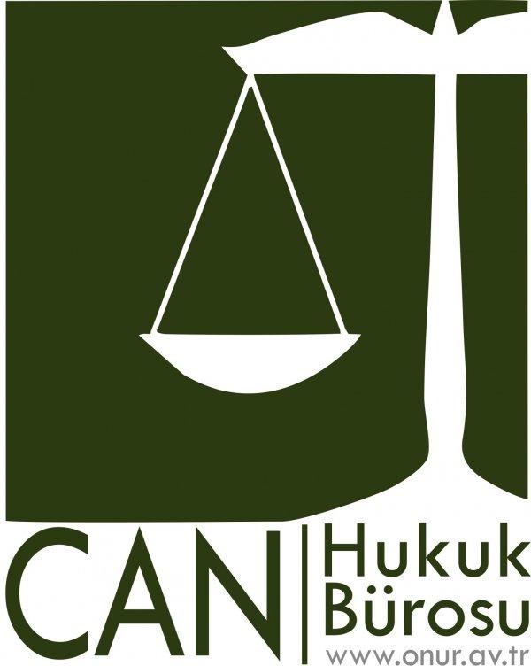 Can Hukuk ve Arabuluculuk Bürosu
