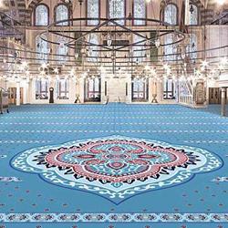 Cami Halısı | Metropol Halı Aş.