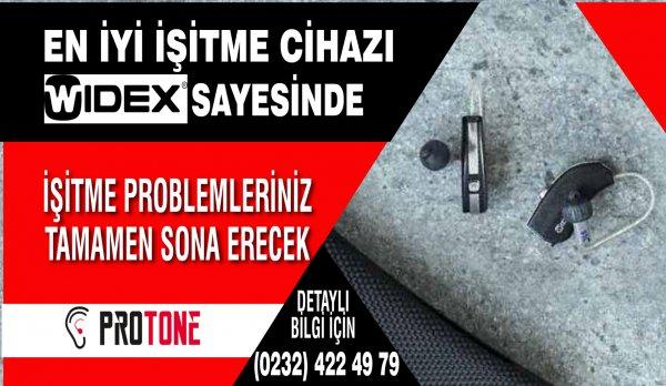 İzmir İşitme Cihazları