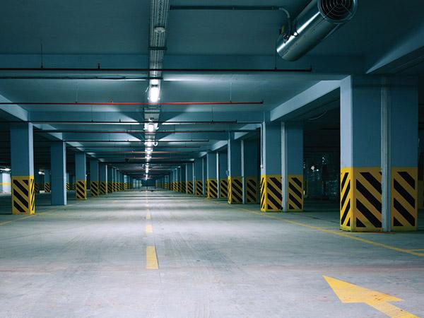 DKC ÇİZGİ Fabrika otopark yol çizgisi çizgileri