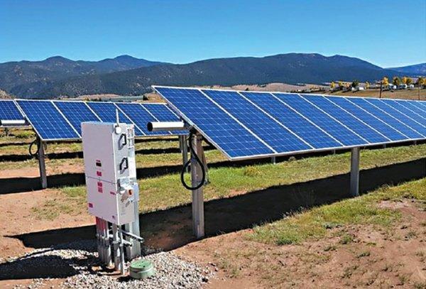 HAZNEDAR Güneş Enerji Paneli Elektrik Üretimi