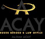 Avukat Fırat Acay