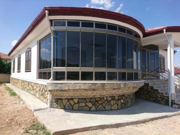 BEDİRHAN konya cam balkon katlanır cam balkon sist