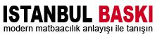 İstanbul Baskı Matbaa