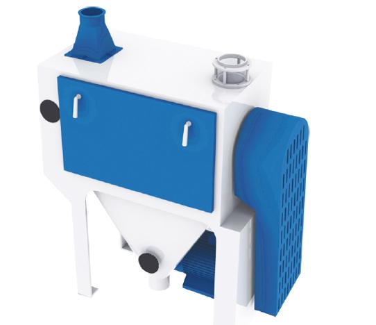 MHM Değirmen makinası imalatı Konya