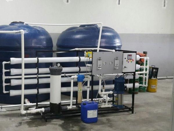 HİLYE Konya su arıtma cihazı su imalatı