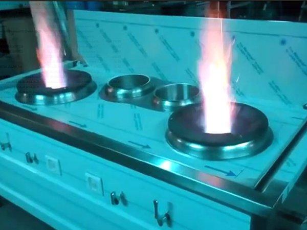 EKSEN Çin ocağı çin ocakları Çin ocağı imalatı wok