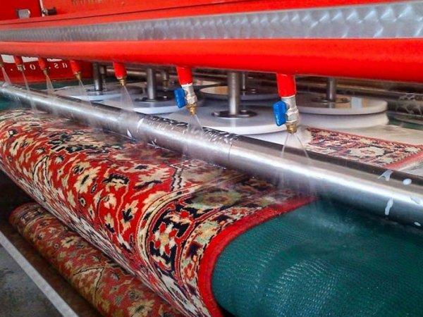 ECEM Konya halı perde yıkama yorgan battaniye yıka