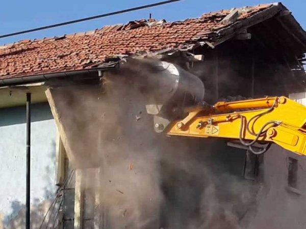 KAMEROĞLU Konya yıkım bina yıkımı firmaları