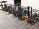 ÇATALKAYA Forklift Tamir Servisi Konya