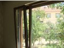 PALMİRA; Konyada ahşap görünümlü alüminyum pencere