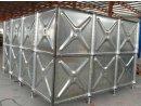 HAKAN Kayseri Paslanmaz Modüler Çelik Su Deposu