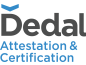 DEDAL ATTESTATION & CERTIFICATION