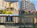 Kozaklı Termal Otel Rehberi