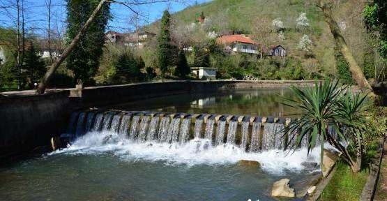 2016 Piknik Sezonu Açıldı Nereyi Gidelim Diyenlere: Maden Deresi