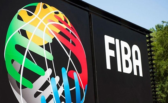 FIBA Basketbol Kampı Sakarya'da