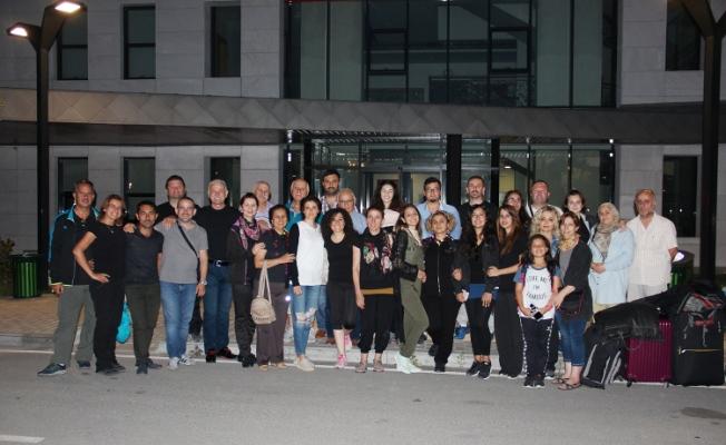 Bir nefes Anadolu Projesi