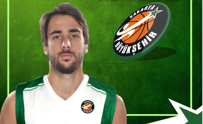 Can Korkmaz Büyükşehir Basketbol'da
