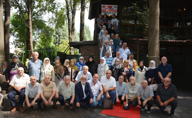 Hilal Turizm Yolculuk öncesi kahvaltıda buluştu