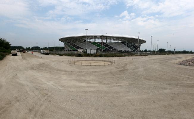 Yeni stada yeni bulvar