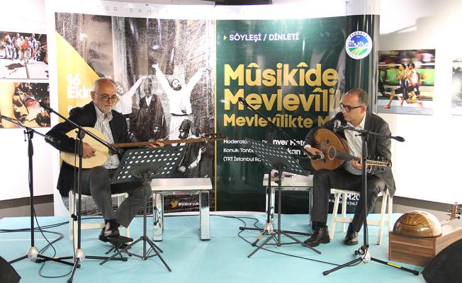 OSM'de Musiki ve Mevlevilik