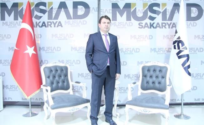 MÜSİAD' dan 'GPAS ISTANBUL 2017' Zirvesine Çağrı