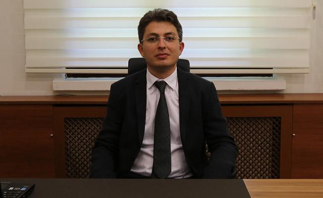 Ercan Genel Müdür Yardımcılığına atandı