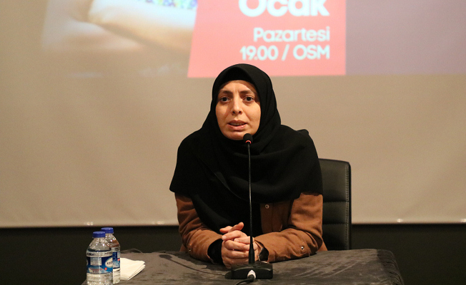 Arakan'daki zulüm belgesele konu oldu
