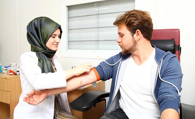 Sağlığınız 'Tıp Merkezi'ne emanet