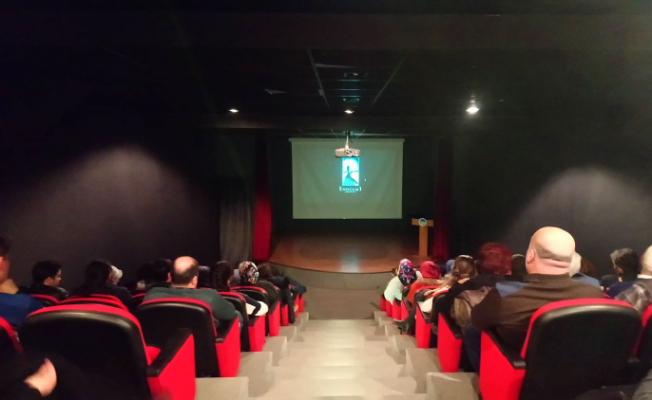 'Snowden' OSM'de beyazperdeye yansıdı