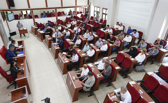Yılın ilk meclisi 59 maddeyi görüşecek