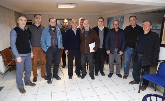 Kafkas Kartalı Şeyh Şamil, YÖÇEYDER'de anıldı