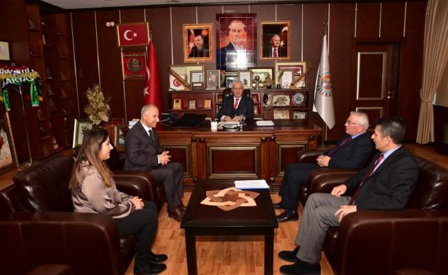 Karasu Belediyesi ile İŞKUR Arasında Girişimcilik Kursu Protokolü İmzaladı